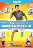 Your Shape: Fitness Evolved 2013 boxshot