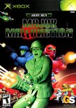 Army Men: Major Malfunction boxshot