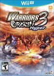 Warriors Orochi 3 Hyper boxshot