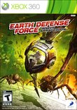 Earth Defense Force: Insect Armageddon boxshot