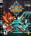 The Eye of Judgment boxshot