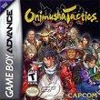 Onimusha Tactics boxshot