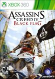 Assassin's Creed IV: Black Flag boxshot