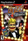 Buzz! The Hollywood Quiz boxshot