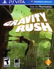 Gravity Rush boxshot