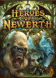 Heroes of Newerth boxshot
