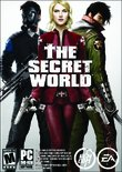 The Secret World boxshot