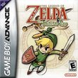 The Legend of Zelda: The Minish Cap boxshot