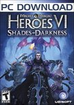 Might & Magic Heroes VI: Shades of Darkness boxshot