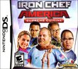 Iron Chef America: Supreme Cuisine boxshot