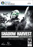 Shadow Harvest: Phantom Ops boxshot
