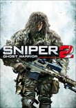 Sniper: Ghost Warrior 2 boxshot