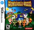 Magician's Quest: Mysterious Times boxshot