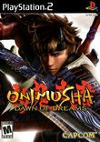 Onimusha: Dawn of Dreams boxshot