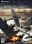 Wings of Prey boxshot