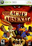 Looney Tunes: Acme Arsenal boxshot