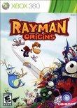 Rayman Origins boxshot