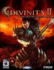 Divinity II: The Dragon Knight Saga boxshot