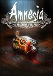 Amnesia: A Machine for Pigs boxshot