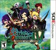 Etrian Odyssey IV: Legends of the Titan boxshot