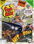Sam & Max Hit the Road boxshot