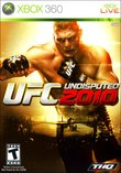 UFC Undisputed 2010 boxshot