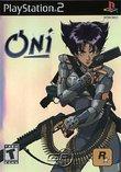 Oni boxshot