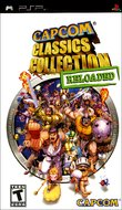 Capcom Classics Collection Reloaded boxshot