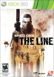 Spec Ops: The Line boxshot