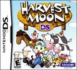 Harvest Moon DS boxshot