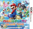 Mario Party: Island Tour boxshot