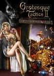 Grotesque Tactics 2: Dungeons & Donuts boxshot