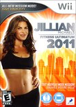 Jillian Michaels' Fitness Ultimatum 2011 boxshot
