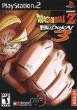 Dragon Ball Z: Budokai 3 boxshot