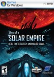 Sins of a Solar Empire boxshot