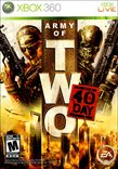 Army of Two: The 40th Day boxshot