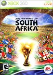 2010 FIFA World Cup South Africa boxshot