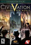 Sid Meier's Civilization V: Brave New World boxshot