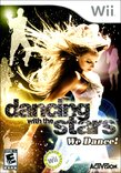 Dancing with the Stars: We Dance! boxshot