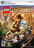 LEGO Indiana Jones 2: The Adventure Continues boxshot