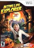 Active Life Explorer boxshot