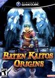 Baten Kaitos Origins boxshot