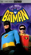 Batman: The Movie boxshot