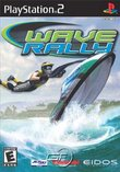 Wave Rally boxshot