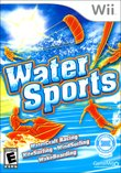 Water Sports boxshot