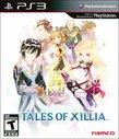Tales of Xillia boxshot