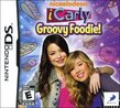 iCarly: Groovy Foodie! boxshot