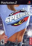 Saturday Night Speedway boxshot