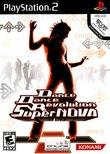 Dance Revolution SuperNOVA boxshot