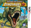 Combat of Giants: Dinosaurs 3D boxshot